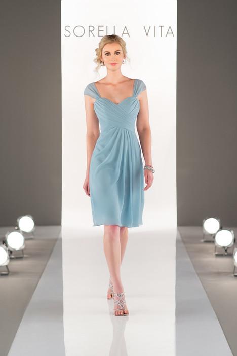 8629 Bridesmaids                                      dress by Sorella Vita