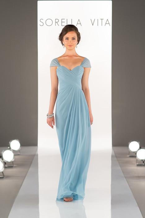 8630 Bridesmaids                                      dress by Sorella Vita