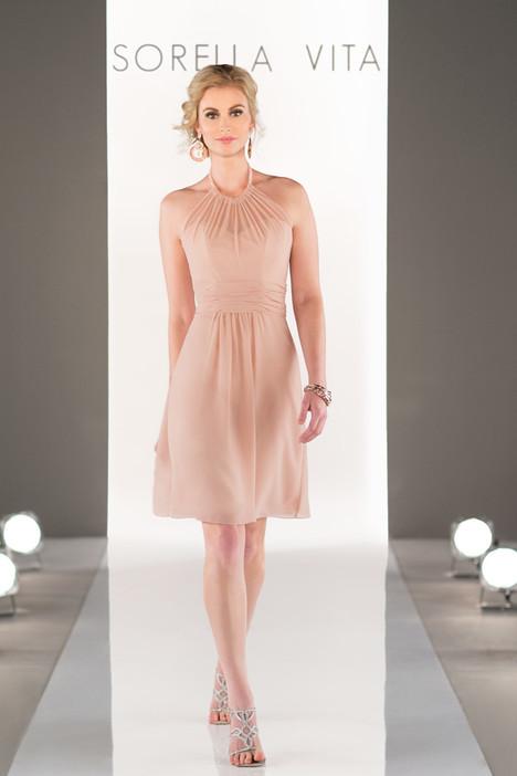 8647 Bridesmaids                                      dress by Sorella Vita