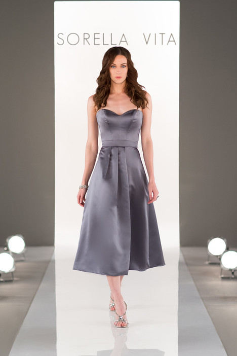 8652 Bridesmaids                                      dress by Sorella Vita