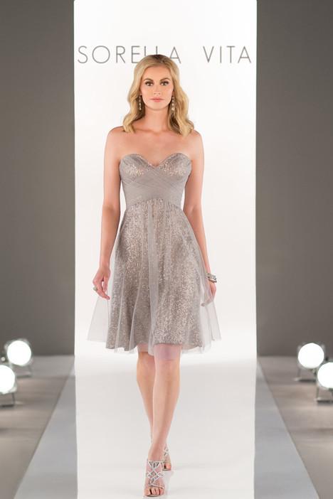 8683 Bridesmaids                                      dress by Sorella Vita