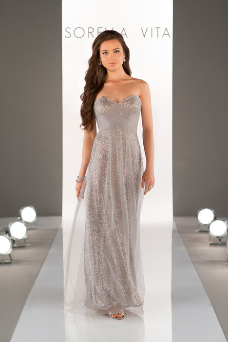 8684 Bridesmaids                                      dress by Sorella Vita