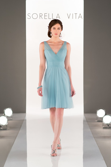 8701 Bridesmaids                                      dress by Sorella Vita