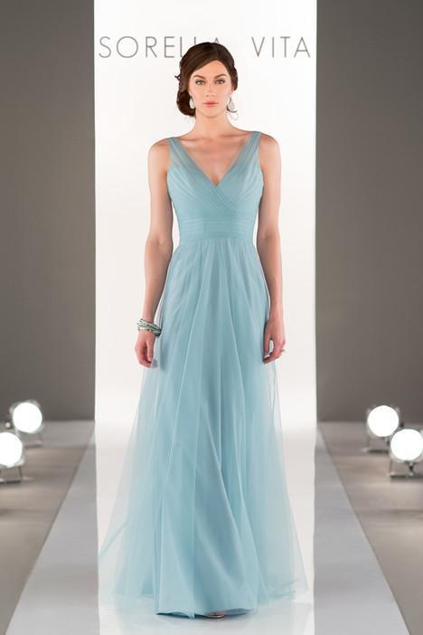8702 Bridesmaids                                      dress by Sorella Vita