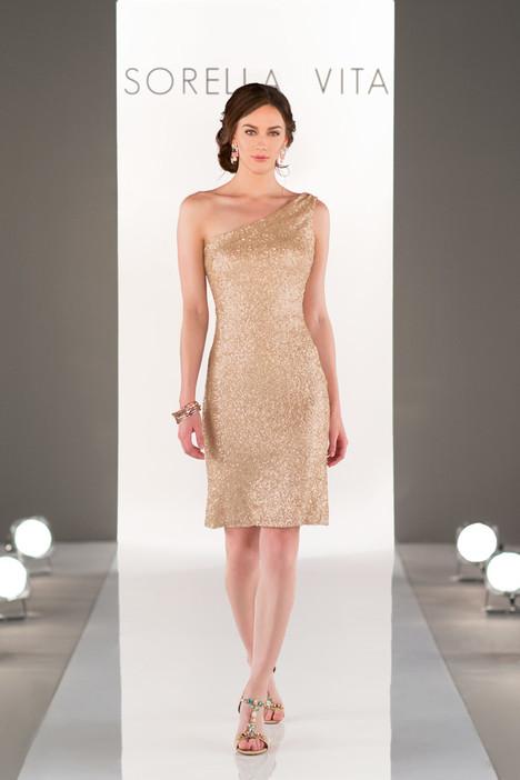 8725 Bridesmaids                                      dress by Sorella Vita