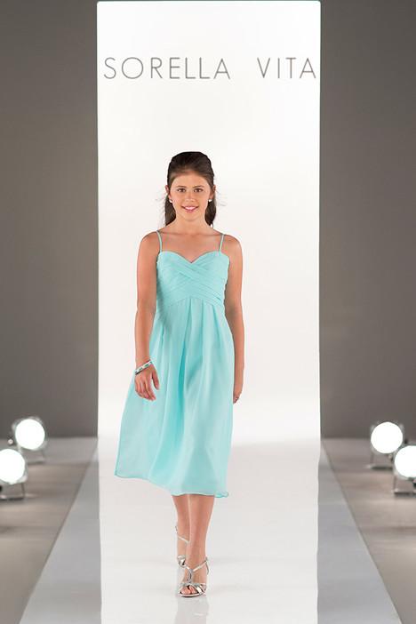 J4004 Bridesmaids                                      dress by Sorella Vita