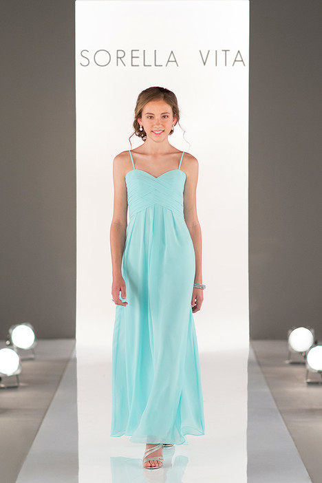 Style J4005 gown from the 2016 Sorella Vita collection, as seen on dressfinder.ca
