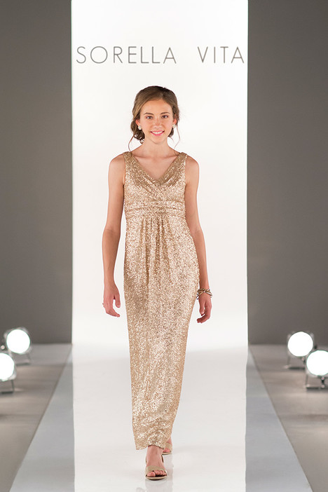 J4012 gown from the 2016 Sorella Vita collection, as seen on dressfinder.ca