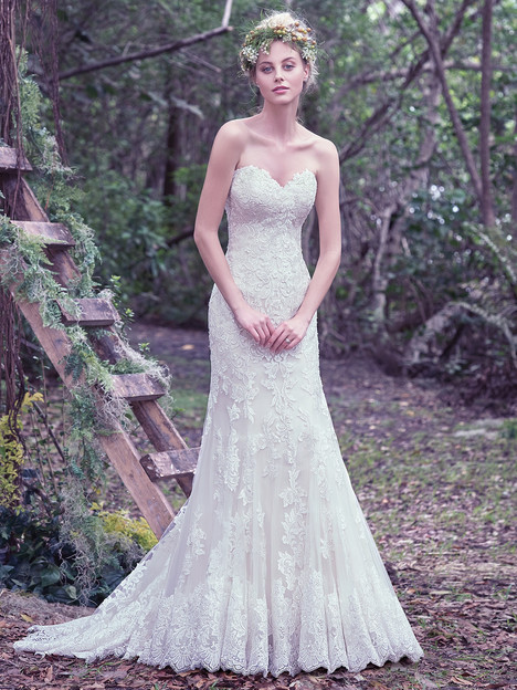 Jennita gown from the 2016 Maggie Sottero collection, as seen on dressfinder.ca
