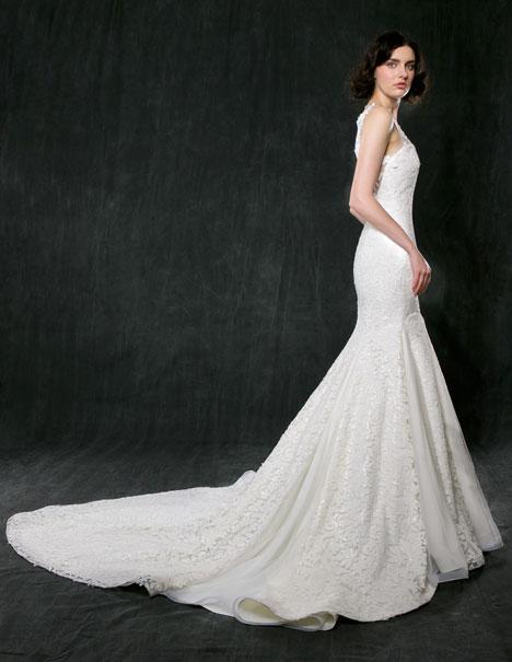 Gardenia Wedding                                          dress by Sareh Nouri