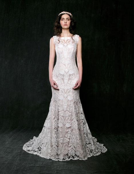 Jonquil Wedding                                          dress by Sareh Nouri