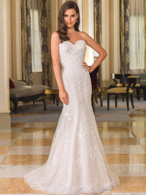 8862 gown from the 2016 Justin Alexander collection, as seen on dressfinder.ca