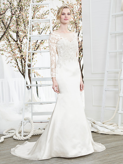 BL203 Unity Wedding                                          dress by Beloved By Casablanca