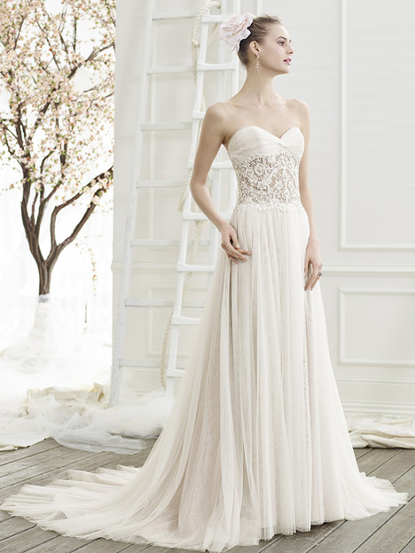 BL204 Adore Wedding                                          dress by Beloved By Casablanca