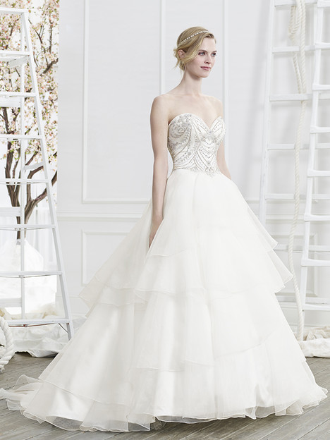 BL205 Euphoria Wedding                                          dress by Beloved By Casablanca