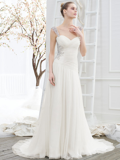 BL207 Wish gown from the 2016 Beloved By Casablanca collection, as seen on dressfinder.ca