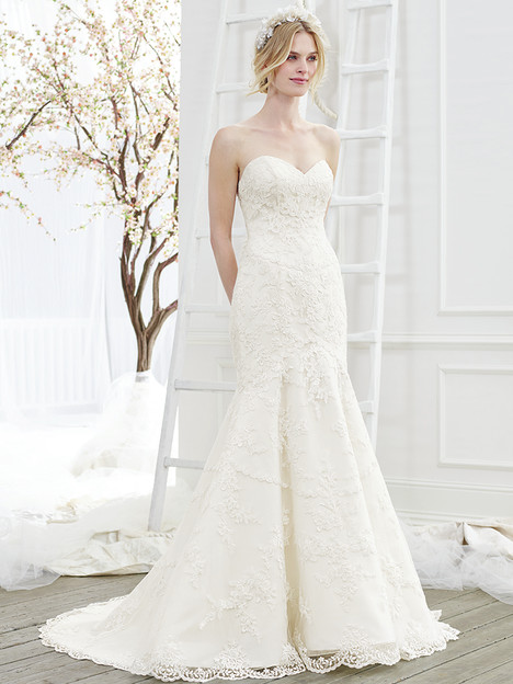 BL210 Whimsy Wedding                                          dress by Beloved By Casablanca