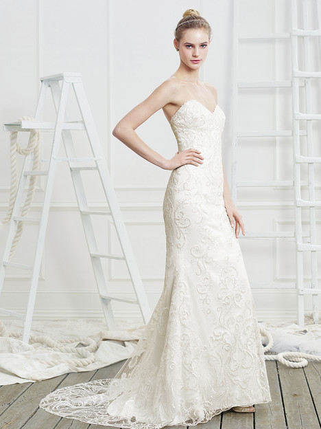 BL212 Radiance Wedding                                          dress by Beloved By Casablanca