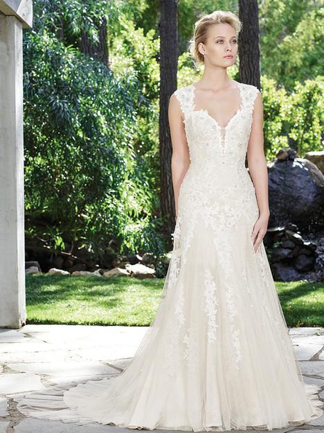 2247 Orchid (2) Wedding dress by Casablanca Bridal