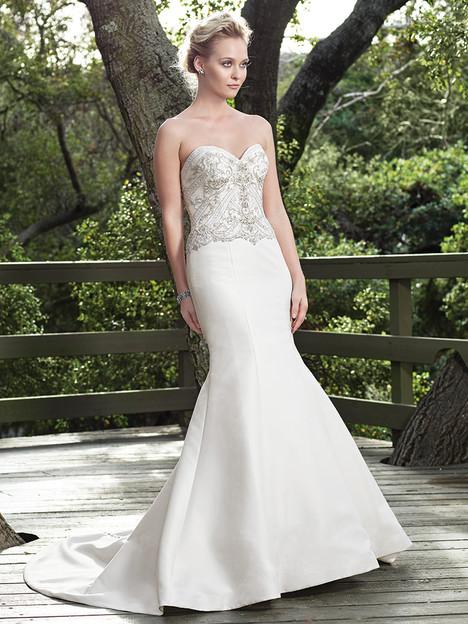 2251 Willow Wedding dress by Casablanca Bridal