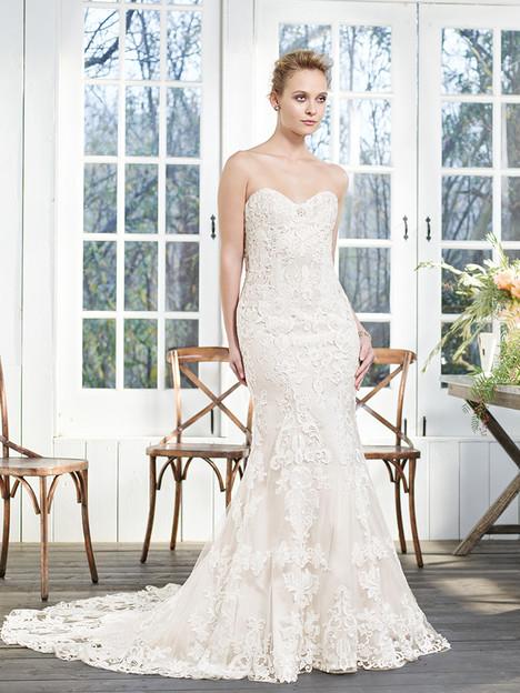 2255 Laurel Wedding                                          dress by Casablanca Bridal