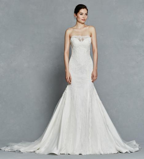 Lavinia Wedding                                          dress by Kelly Faetanini