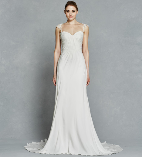 Juliet Wedding                                          dress by Kelly Faetanini