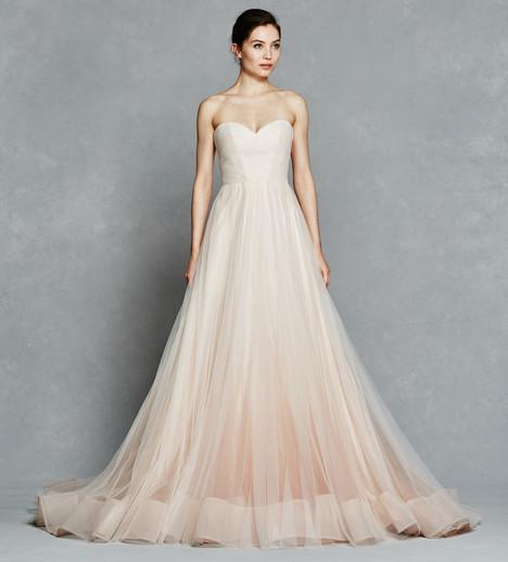 Florence Wedding                                          dress by Kelly Faetanini