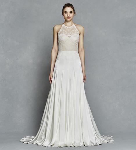 Rosalee Wedding                                          dress by Kelly Faetanini