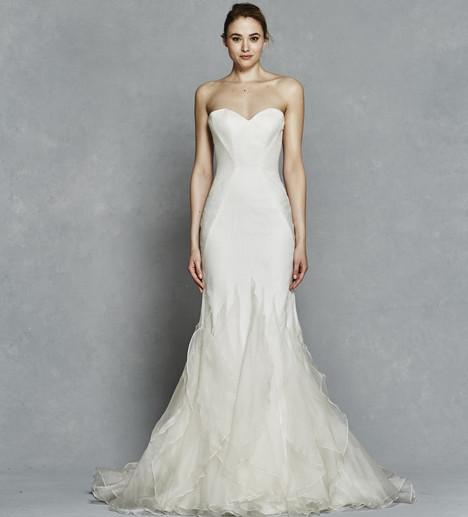 Daisy Wedding                                          dress by Kelly Faetanini