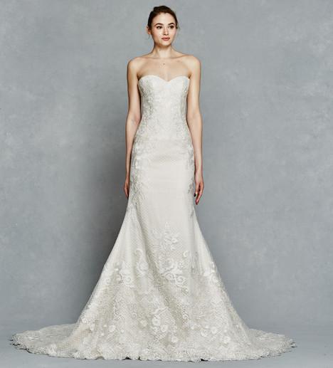 Sibyl Wedding                                          dress by Kelly Faetanini