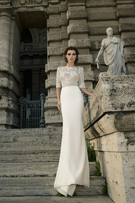 Pricilla (2) Wedding                                          dress by Julie Vino