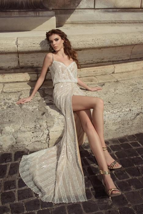 Junia Wedding                                          dress by Julie Vino