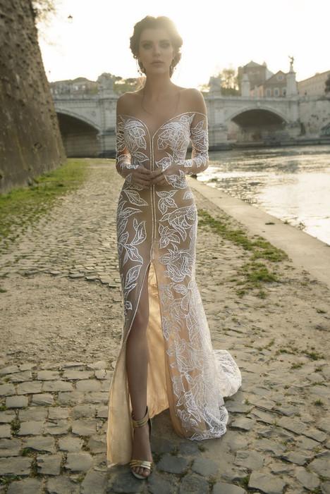 Tatiana (2) Wedding                                          dress by Julie Vino