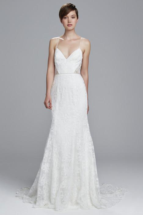 Mindy Wedding                                          dress by Christos