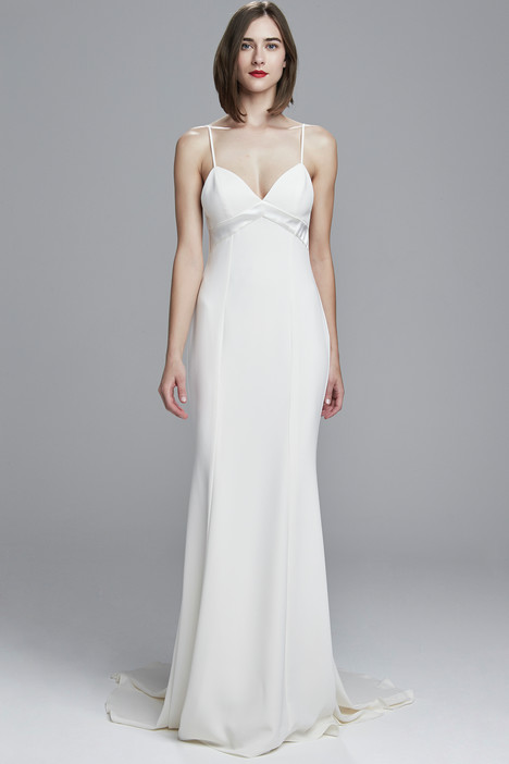 Jude Wedding                                          dress by Amsale Nouvelle