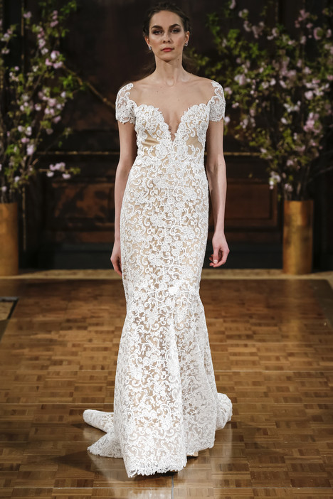 Glenn Wedding                                          dress by Isabelle Armstrong