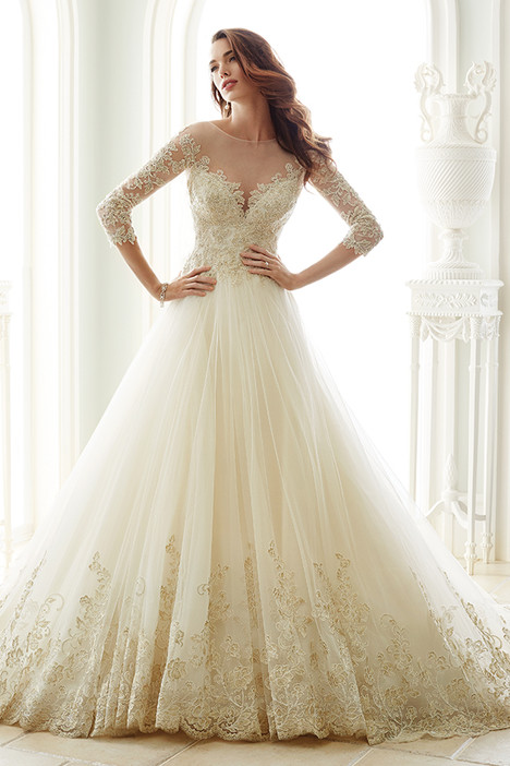 Andria (Y21666) gown from the 2016 Sophia Tolli collection, as seen on dressfinder.ca