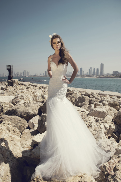 AJ108 Wedding                                          dress by A&J Collection