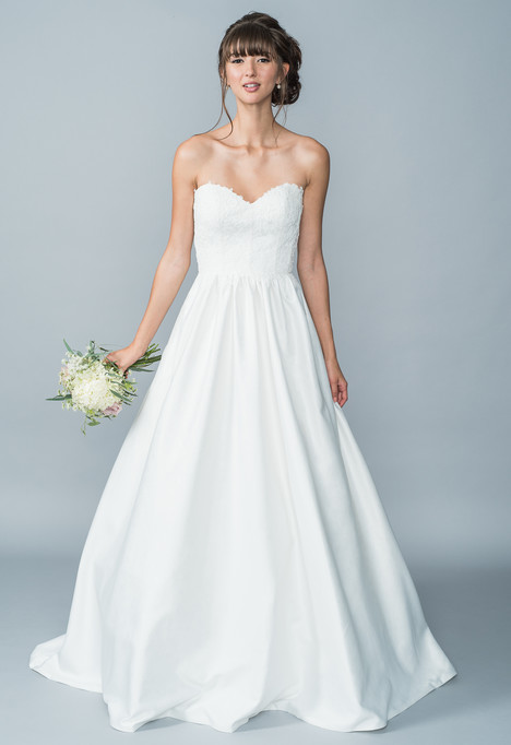 Hope gown from the 2016 Lis Simon collection, as seen on dressfinder.ca