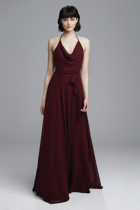 Daryn (ruby) Bridesmaids                                      dress by Amsale : Bridesmaids