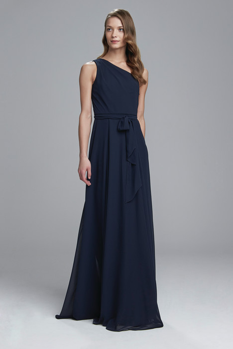 Laurie (navy) Bridesmaids                                      dress by Amsale : Bridesmaids