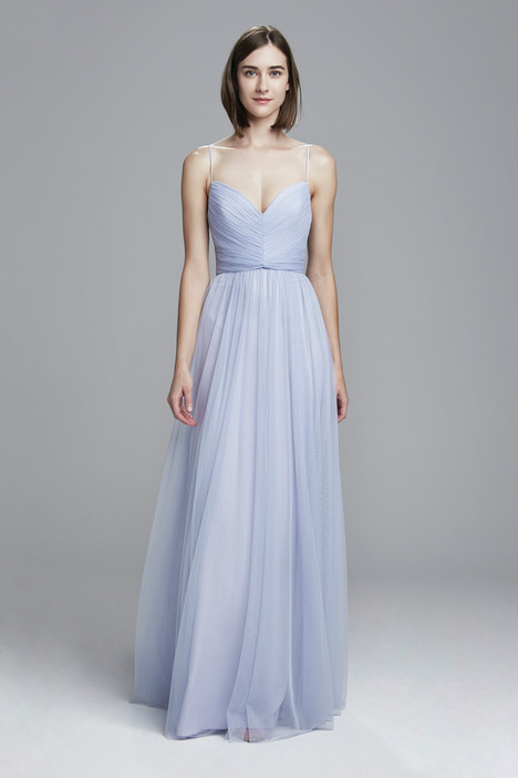 Riley (lilac) Bridesmaids                                      dress by Amsale : Bridesmaids