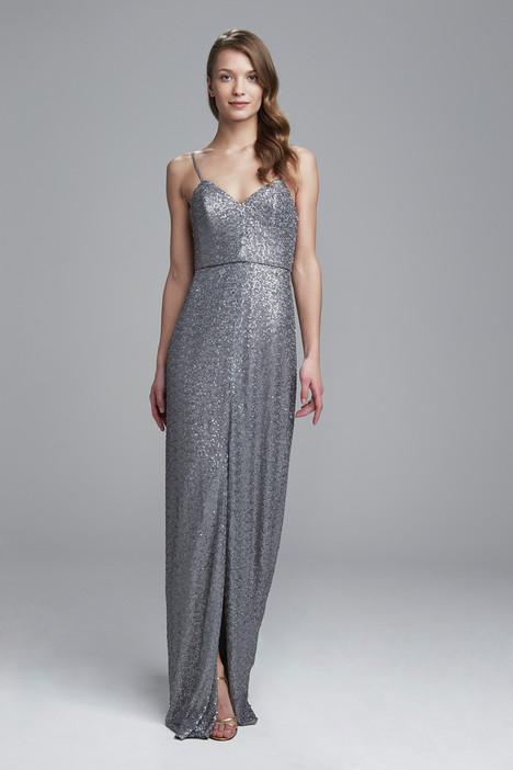 Samantha (gunmetal) Bridesmaids                                      dress by Amsale : Bridesmaids