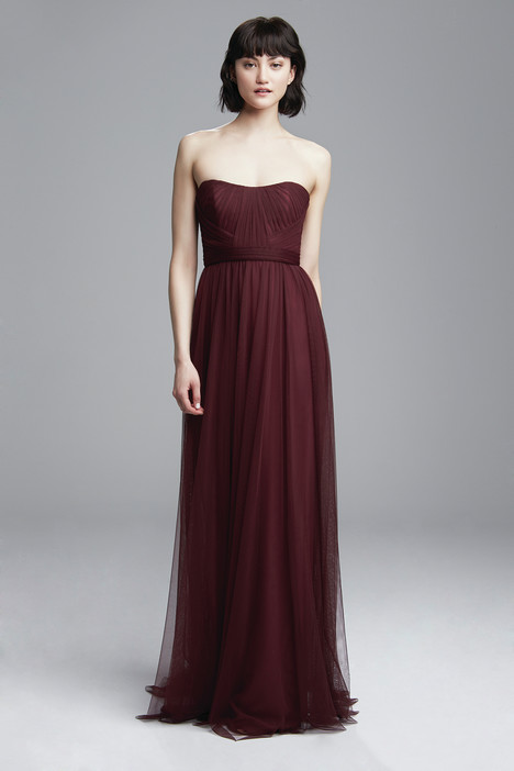 Tory (ruby) Bridesmaids dress by Amsale : Bridesmaids