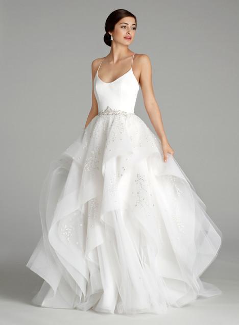 9650 Wedding                                          dress by Alvina Valenta