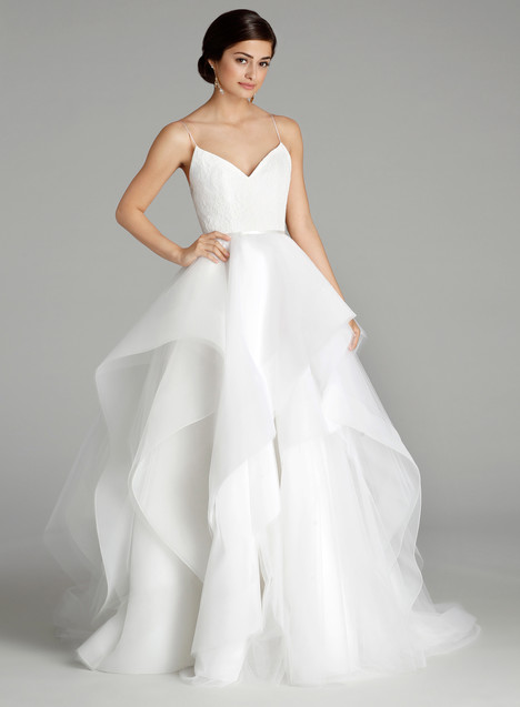 9659 Wedding                                          dress by Alvina Valenta