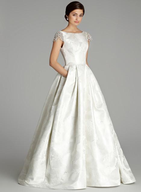 9662 Wedding                                          dress by Alvina Valenta