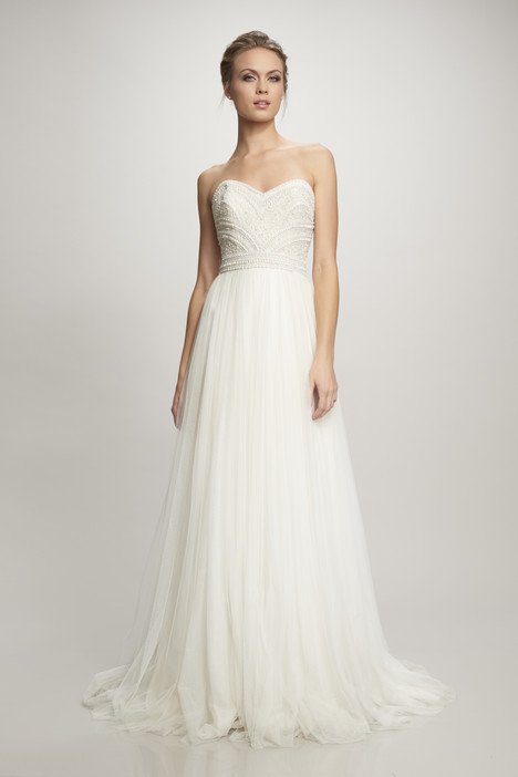 890178 Wedding                                          dress by Theia White Collection