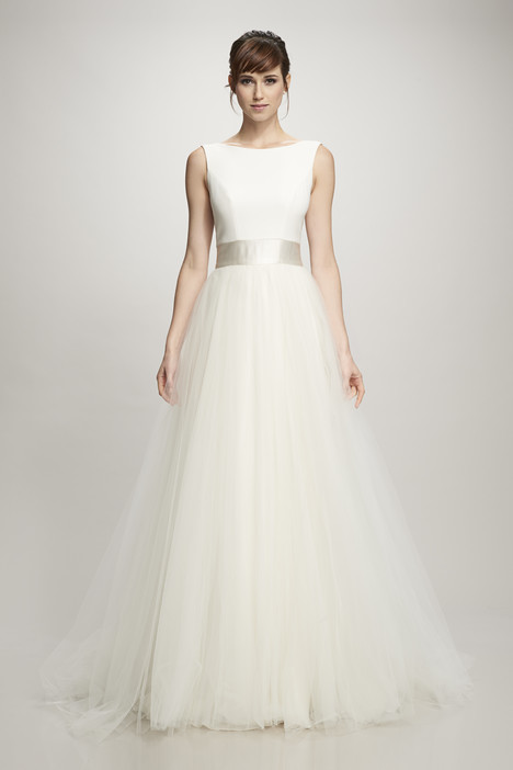 890184 Wedding                                          dress by Theia White Collection